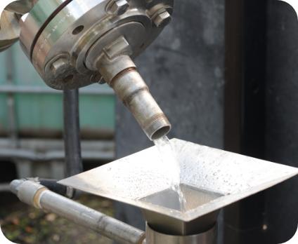 distillation d'huile essentielle