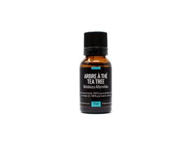 huile essentielle arbre à thé 15ml
