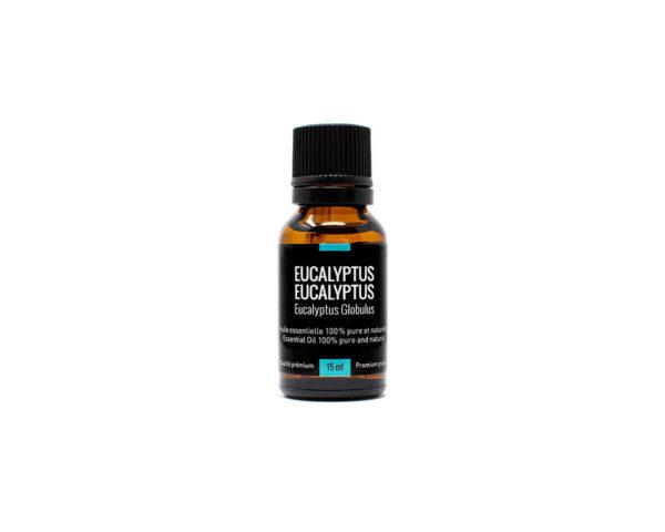 huile essentielle eucalyptus 15ml