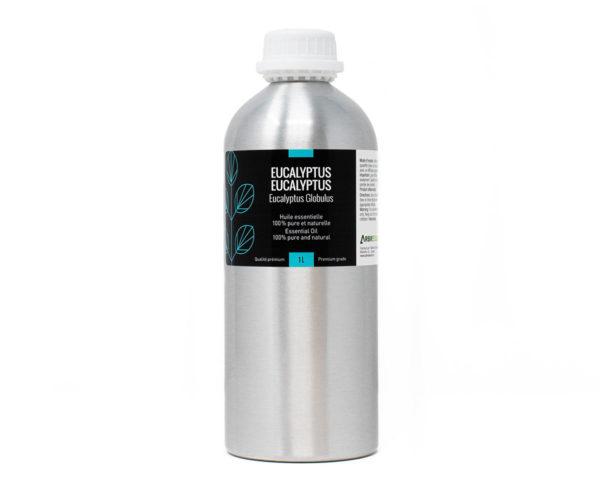 huile essentielle eucalyptus 1l