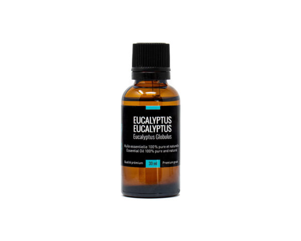 huile essentielle eucalyptus 30ml