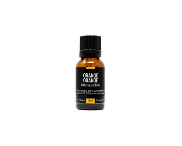huile essentielle orange 15ml