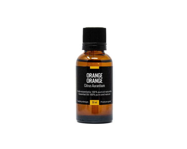 huile essentielle orange 30ml