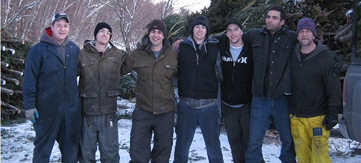 équipe arbressence