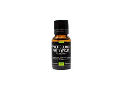 huile essentielle épinette blanche 15ml