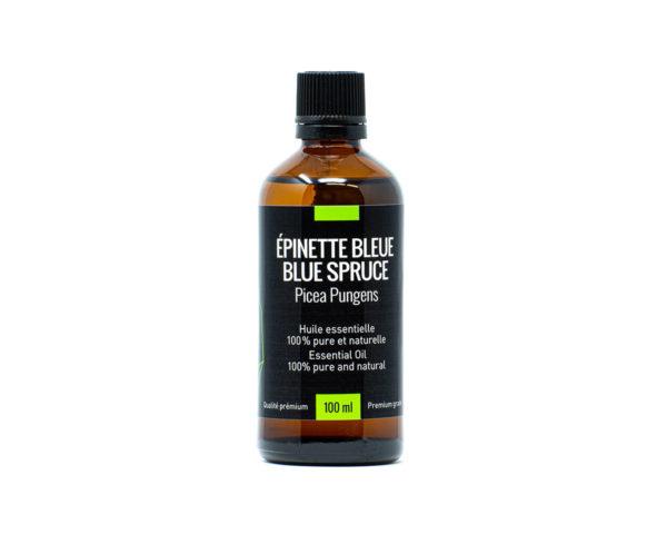 huile essentielle épinette bleue 100ml