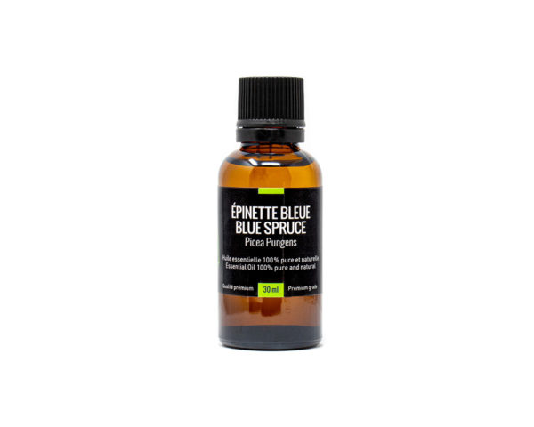 huile essentielle épinette bleue 30ml