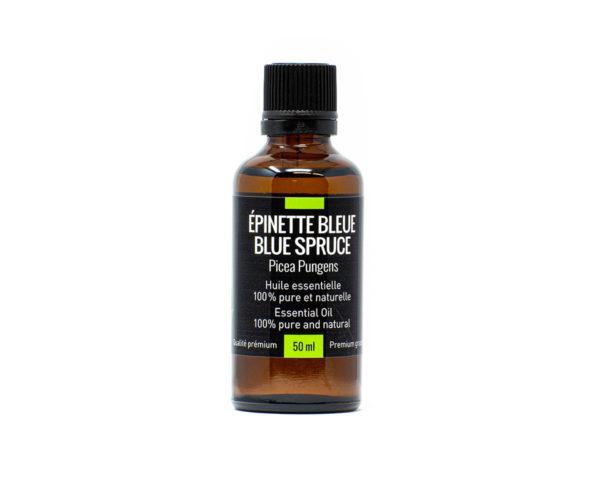 huile essentielle épinette bleue 50ml