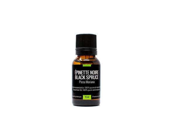 huile essentielle épinette noire 15ml