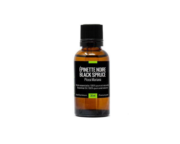 huile essentielle épinette noire 30ml