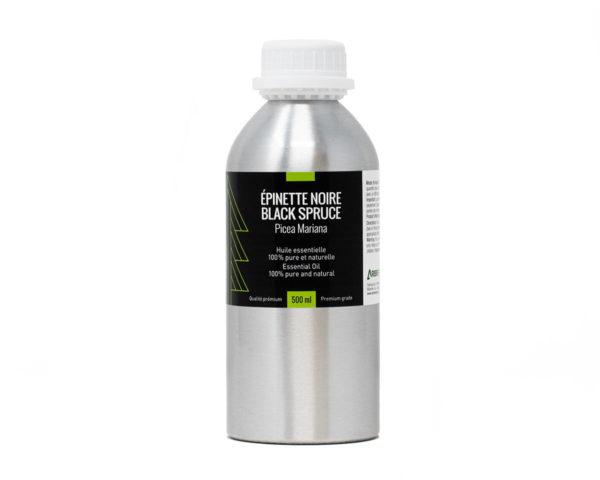 huile essentielle épinette noire 500ml