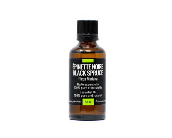 huile essentielle épinette noire 50ml