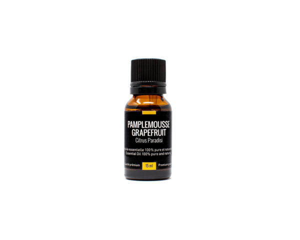 huile essentielle pamplemousse 15ml