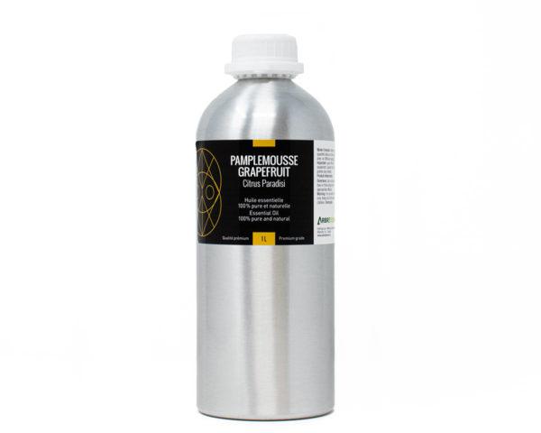 huile essentielle pamplemousse 1L