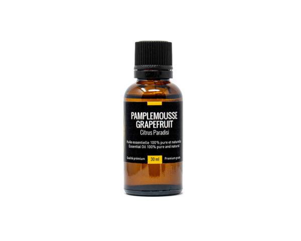 huile essentielle pamplemousse 30ml
