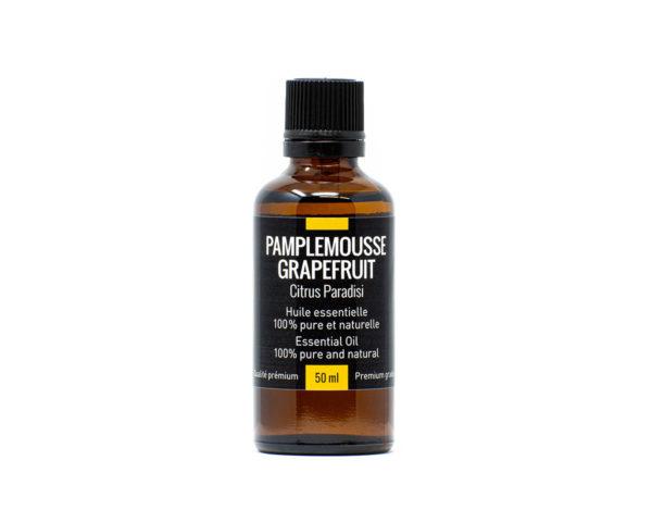 huile essentielle pamplemousse 50ml