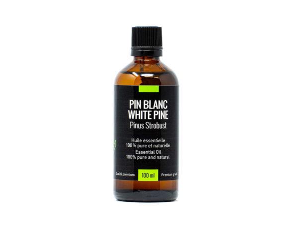 huile essentielle pin blanc 100ml
