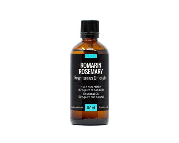 huile essentielle romarin 100ml