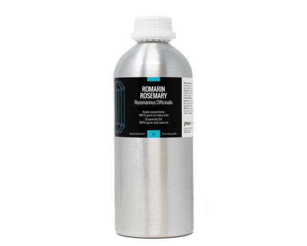huile essentielle romarin 1L
