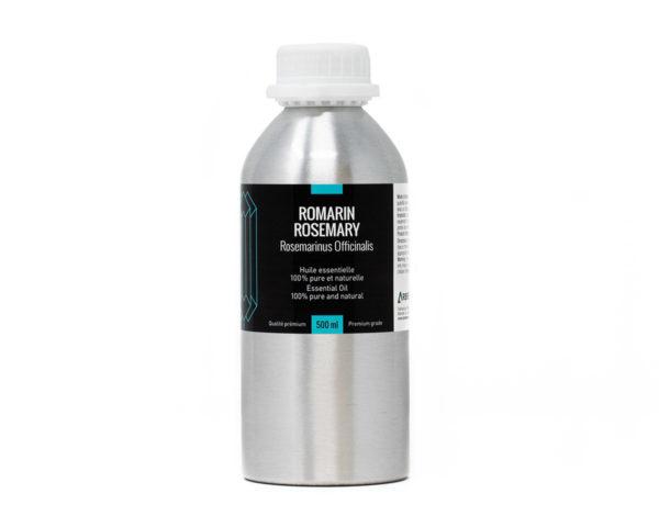 huile essentielle romarin 500ml