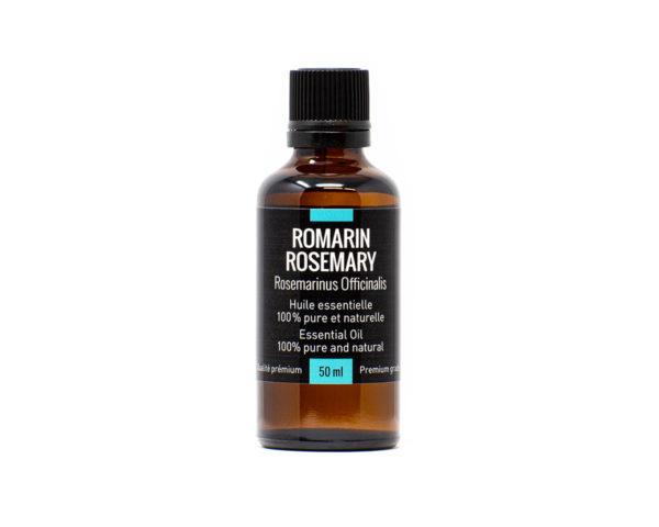 huile essentielle romarin 50ml